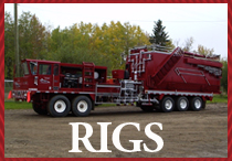 Reliance Well Services Rigs